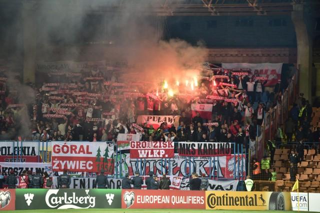 Mecz Armenia - Polska (1:6) na zdjęciach naszego fotoreportera. Zobacz galerię prosto ze stadionu w Erywaniu.