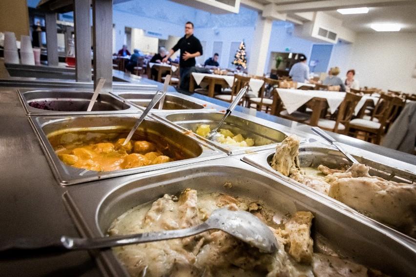 Wnioski o dofinansowanie obiadów w szkołach i przedszkolach...