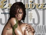 Rihanna najseksowniejszą kobietą świata