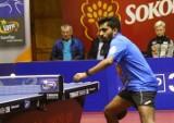 Tenis stołowy. Zawodnik Sokołów S.A. Jarosław, Sathiyan Gnanasekaran wywalczył awans na igrzyska olimpijskie w Tokio
