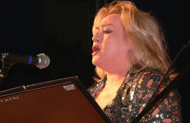 Roma Owsińska wystąpi na koncercie sakralnym w kolegiacie.