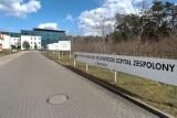 Koronawirus na oddziale szpitalnym w Zdunowie w Szczecinie. Ilu jest chorych?