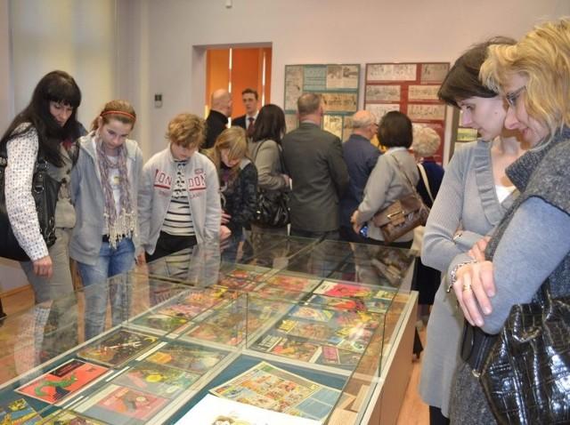 Warto odwiedzić Muzeum Solca im. Księcia Przemysła.