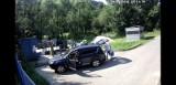 Kierowcy z Małopolski podrzucają śmieci przy DK 28. Gmina publikuje ich wizerunki, ku przestrodze