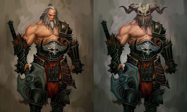 Diablo IIIDiablo III: jeszcze żadna gra w historii nie sprzedawała się tak dobrze