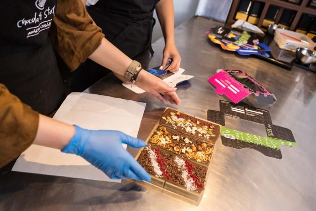 Poprzez kampanię crowdfundingową spółka planuje uzbierać niemal milion złotych na wprowadzenie na rynek wegańskich i w pełni ekologicznych czekolad.