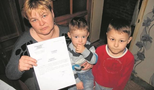 Po naszych publikacjach znalazły się osoby, które chcą pomóc Ewie Domagalskiej ze Skoków