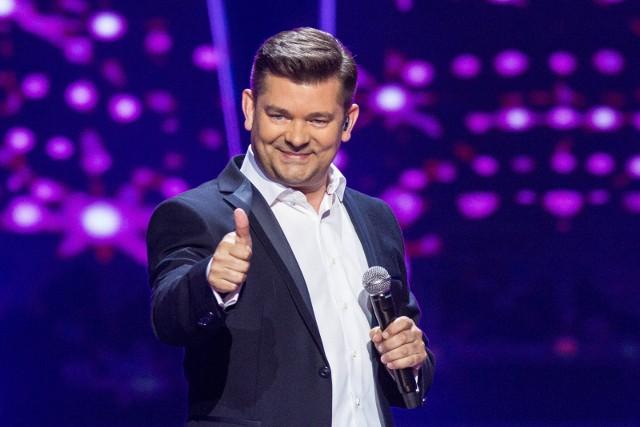 Zenon Martyniuk na Polsat SuperHit Festiwal 2017