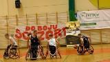 Scyzory bez pucharu. Trofeum turnieju Pactum Cup I 2020 w koszykówce na wózkach powędrowało do odwiecznego rywala Pactum Scyzorów Kielce