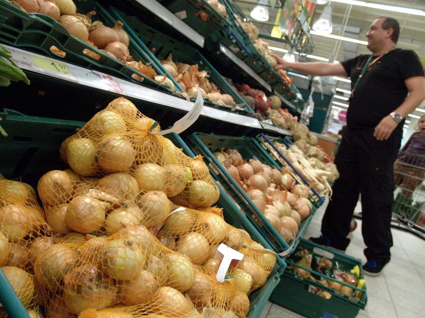 Promocje w Koszalinie. Zakupy na ciepły weekendNa weekend przygotowano sporo promocji.