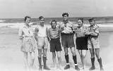 Tak w 1949 r. wypoczywali na obozie w Krynicy Morskiej harcerze z ziemi mogileńskiej. Zobaczcie zdjęcia