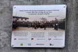 Pamiątkowe tablice w podbydgoskim Turze mają przypominać o obozie i brytyjskich jeńcach [zdjęcia]