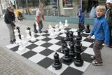 Szach i mat - królewska gra wkracza do szkół. Dla wszystkich pierwszoklasistów