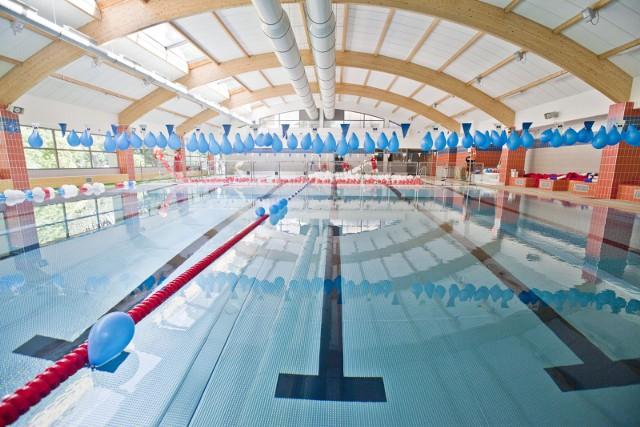 Nowe baseny dołączą do równie nowoczesnych inwestycji, takich jak niedawno otwarty basen na Osiedlu Handlowym w Nowej Hucie.