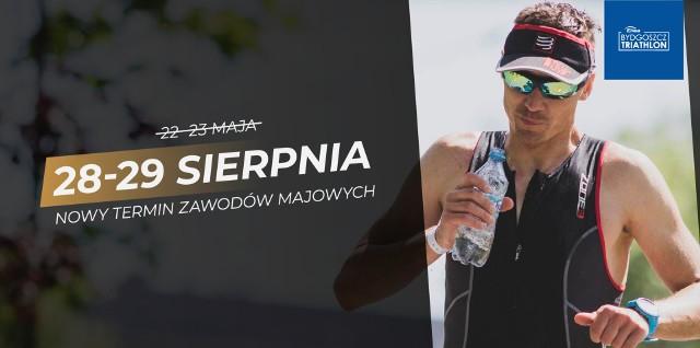 Tak było podczas ostatnie edycji Enea Triathlon Bydgoszcz. Zobaczcie zdjęcia z imprezy przesuwając palcem po ekranie smartfona lub strzałką na komputerze>>>