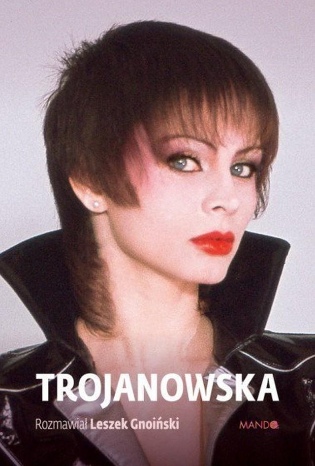 Izabela Trojanowska. Rozmawiał Leszek Gnoiński