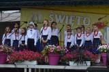 Tak bawiliśmy się na Święcie Mleka i Miodu w Zakrzówku. Zobacz zdjęcia!