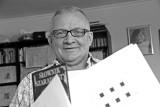 Nie żyje Stanisław Krusiński, wieloletni redaktor Kuriera Lubelskiego. Jest data pogrzebu