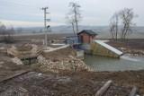 Rusza pierwsza elektrownia wodna w gminie Działoszyce. Są widoki na tani prąd dla gminy
