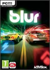 Blur - wymagania