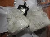 Na granicy w Świecku przejęto 2 kilogramy amfetaminy o łącznej wartości prawie 100 tys. złotych!