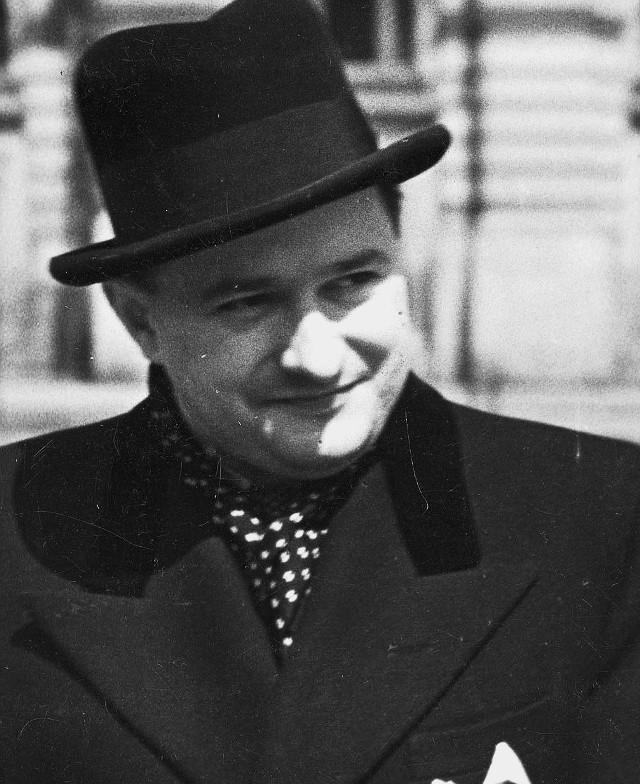 """Romuald Gantkowski, to on był sprawcą afery z """"książętami"""""""