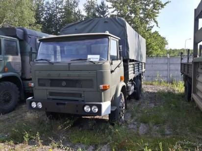 bb0ce7b56601 Kraków. Gratka dla miłośników wojskowego sprzętu