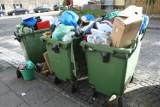 Wywóz śmieci na Pomorzu. System nadal nie działa jak należy