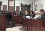 Powiat ostrowski. Wicestarosta przed sądem, oskarżona o podżeganie do kupowania głosów. 28.05.2019 zakończyła się rozprawa. Wkrótce wyrok