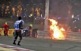 Robert Kubica huknął mocniej niż Romain Grosjean, a Niki Lauda wyszedł z ognia z większym uszczerbkiem [WYPADKI W FORMULE 1]