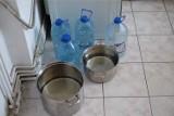 Mieszkańcy Alei Pracy bez wody. Jest awaria