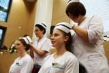 Hajnówka. Stypendia dla studentów pielęgniarstwa od samorządu. Średnia ocen nie liczy się, ale jest jeden haczyk!