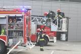 Warszawa: Wybuch elektrycznej hulajnogi wywołał pożar na balkonie