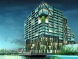 Bydgoszcz: budowa Nordic Haven - w czerwcu wjadą pierwsze maszyny