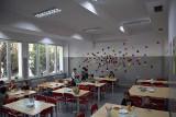 Szkoła Podstawowa nr 82 na Grabiszynku pięknieje w oczach [ZDJĘCIA]
