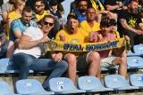 Stal Gorzów - Unia Leszno. Tak kibicowaliście żółto-niebieskim na stadionie im. Edwarda Jancarza