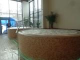 W Aquaparku Fala niemal jak w... uzdrowisku, czyli świąteczny relaks w jacuzzi