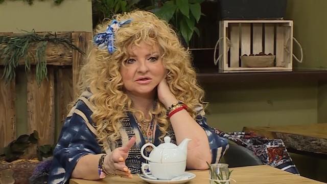 """Magda Gessler gościła w dawnym """"Baku"""" zimą. Po rewolucji lokal przy ul. Łaziennej w Toruniu nazywa się """"List z Kaukazu"""". Emisja programu z jego udziałem w czwartek, 6 maja."""