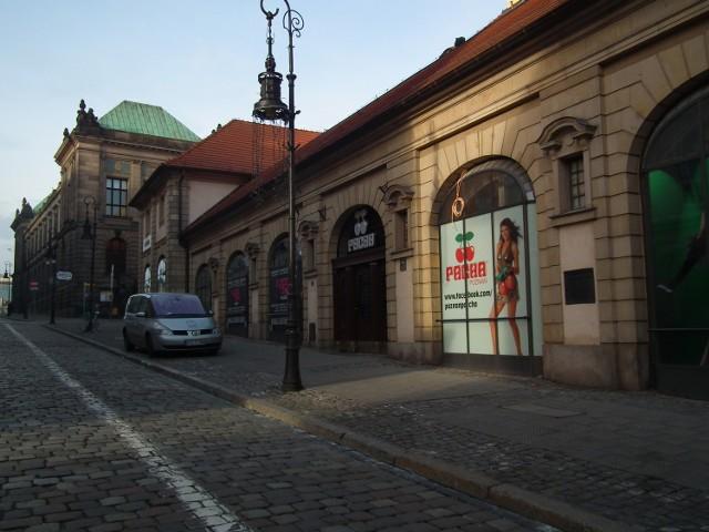 Dyskoteka Pacha Poznań