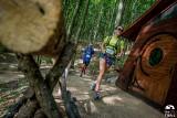 TriCity Trail. W niedzielę pobiegną na trzech długich dystansach. Zawodnicy decydowali się na ultra, maraton lub półmaraton