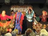 Seniorada 2013 w klubie Fama