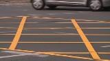Skrzyżowanie. Co to jest yellow box? (video)