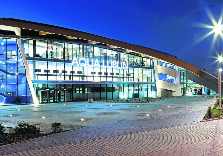 Unibep. Kolejny rok z miliardem w portfeluAqua Lublin to inwestycja realizowana przez Unibep SA, nagrodzona w konkursie na najlepszą inwestycję budowlaną po obu stronach wschodniej granicy Unii Europejskiej