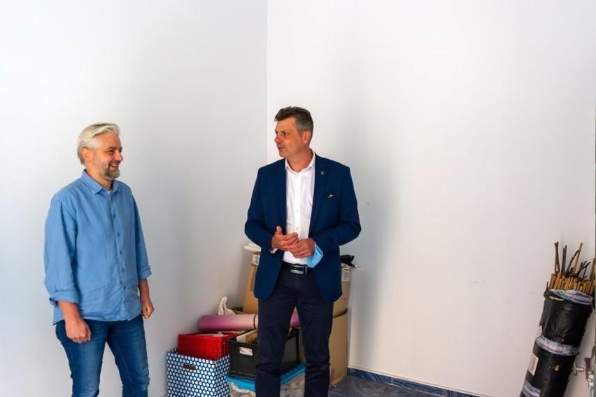 """W Bytomiu, w ramach drugiej edycji """"Lokalu na kulturę"""",..."""
