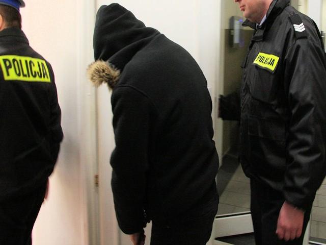 Policjanci odnaleźli zaginionego nastolatka w ten sam dzień, kiedy dostali zgłoszenie