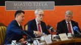 Nowy prezes krośnieńskiego żużla - Robert Dobosz: Mamy plan by za pięć lat być w Ekstralidze