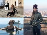 Andrijana Tatar - piękna obrotowa MKS-u FunFloor Perła Lublin. Zobacz zdjęcia
