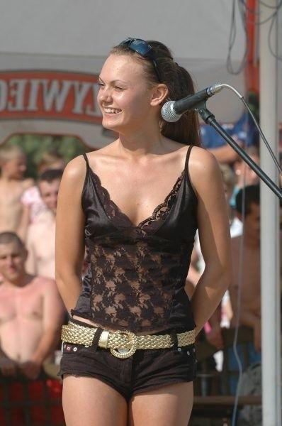 Monika Moskal została Miss Chańczy i Miss Publiczności