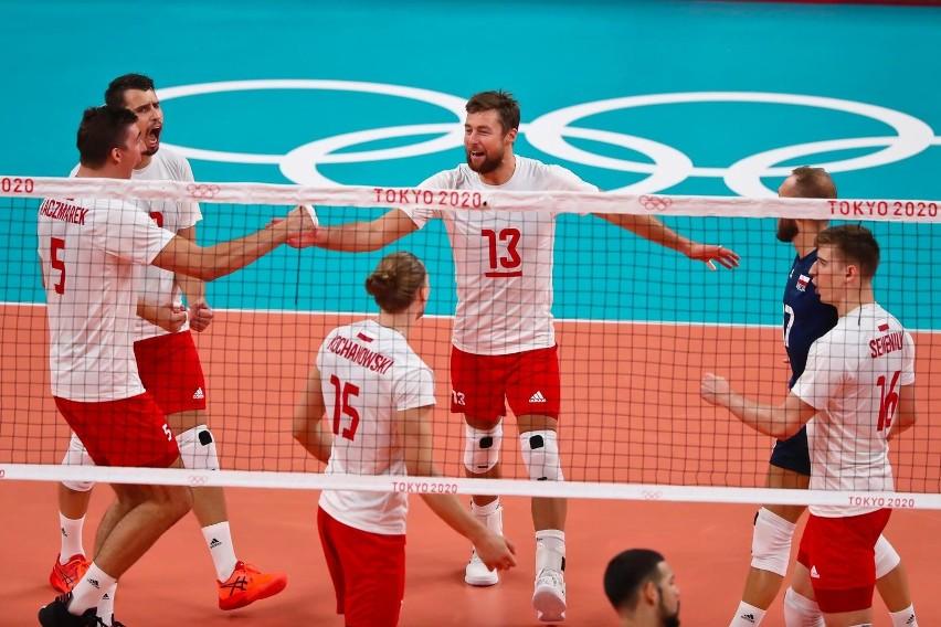 Kapitan reprezentacji Michał Kubiak wrócił do gry.