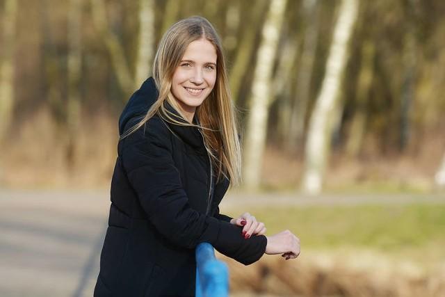Ania Kozłowska znalazła się wśród grona 24 finalistek konkursu Miss Polski 2019. Finał odbędzie się w niedzielę, 8 grudnia o godzinie 20. Naszą kandydatkę będzie można oglądać na antenie Polsatu.